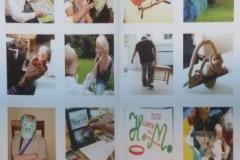 """""""Kunstdialog"""" mit der sozialen Kunsttherapeutin Anne Stark"""