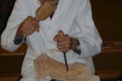 Rudolf Schrape – mit fast 90 noch aktiv!