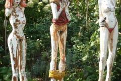 Oliver Nau – Bildhauereien