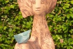 Katharina Ortleb – Bildhauerei