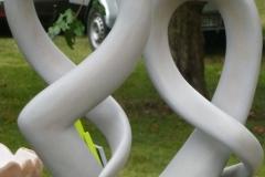 Bettina Greitzke, Bildhauerei