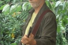 Horst von der Gruppe Barbara, String & Voices