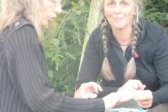 Janine Turan -schöne Goldschmiedearbeiten