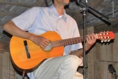Amed Soto Canizares aus Cuba Karibische Klänge