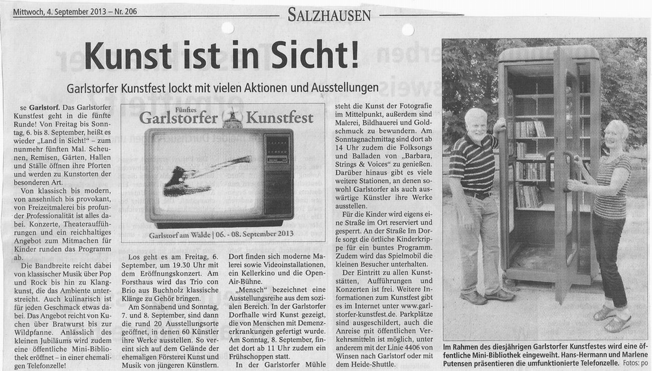 2013.09.04 – WA – Vorbericht GKF 001